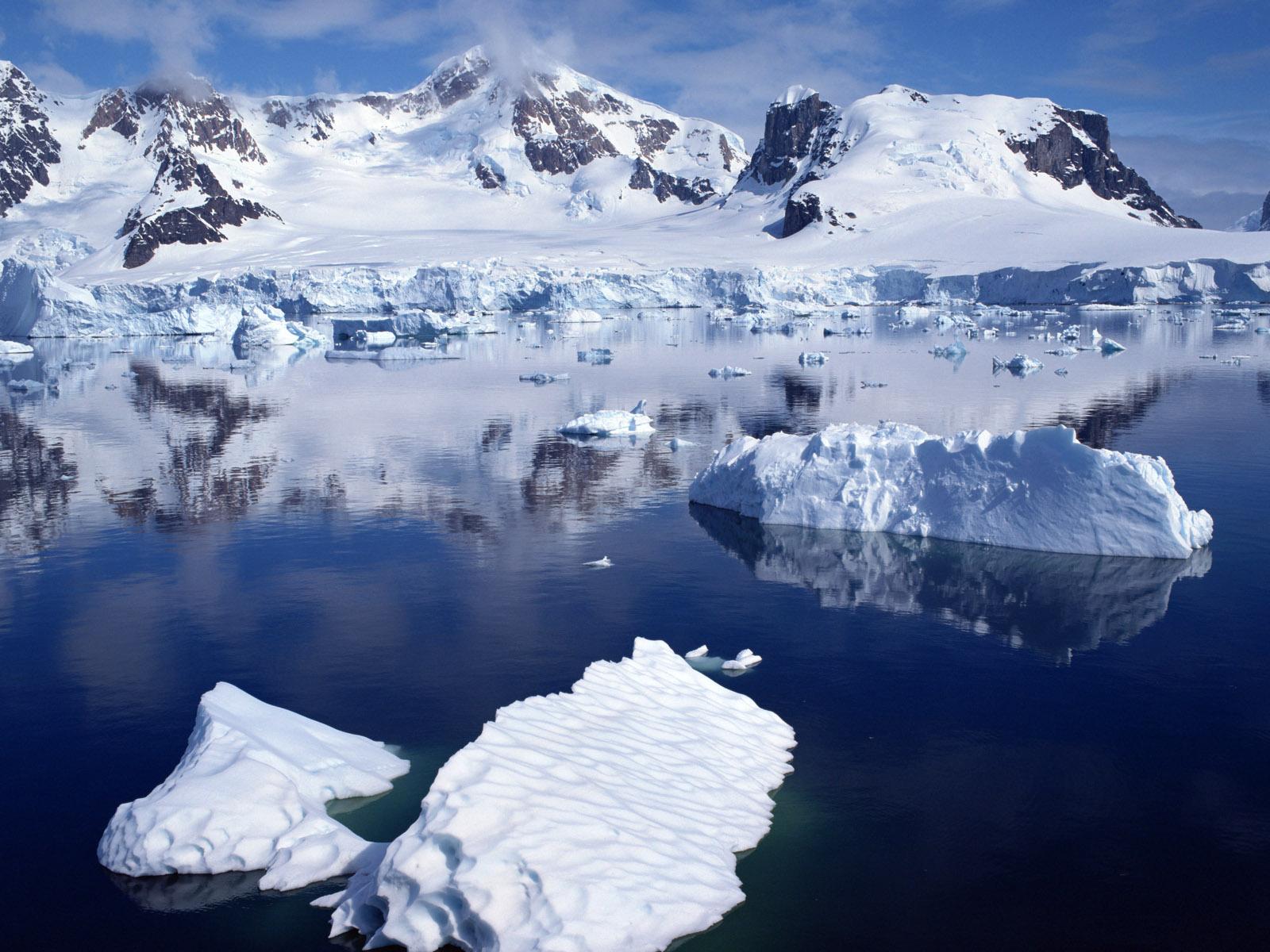 全球冰川湖面积不到30年增加51%,格陵兰岛冰盖融化程度达临界点-第2张图片-免单网