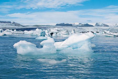 全球冰川湖面积不到30年增加51%,格陵兰岛冰盖融化程度达临界点-第3张图片-免单网