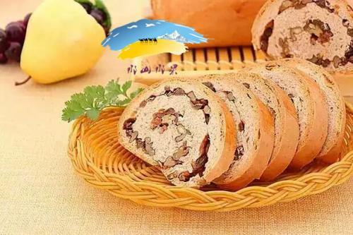 央视调查真假全麦面包,怎样辨别全麦面包是真是假-第1张图片-免单网