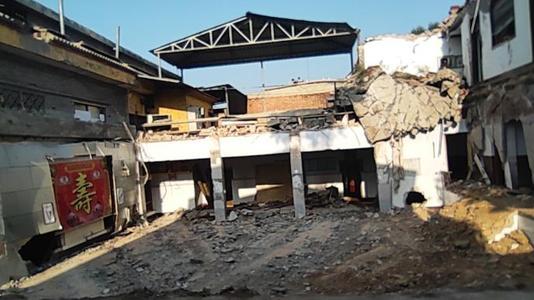 山西襄汾坍塌饭店老板被刑拘,山西襄汾坍塌事故处罚-第1张图片-免单网