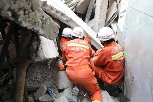 山西襄汾坍塌饭店老板被刑拘,山西襄汾坍塌事故处罚-第3张图片-免单网