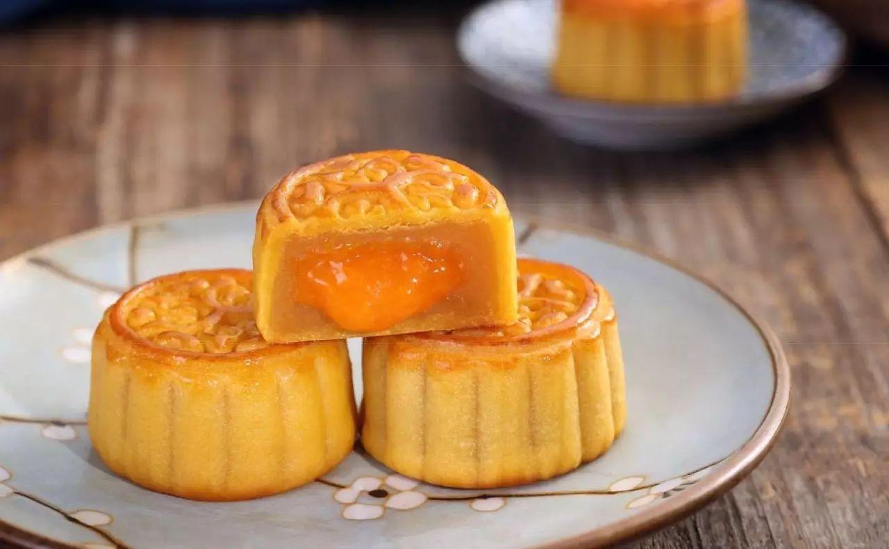 奶黄流心月饼怎么做,奶黄流心月饼的做法窍门-第2张图片-免单网
