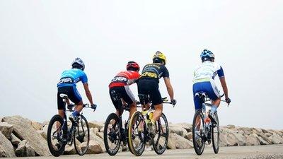 00后男孩骑行680公里返校,骑行的注意事项和技巧-第2张图片-免单网