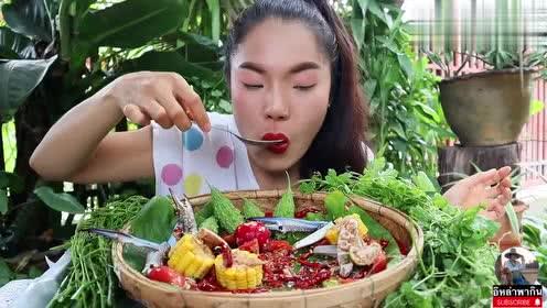 泰国广告是如何劝你吃蔬菜的,泰国广告为什么成功,泰国广告是否过度消费了-第3张图片-免单网