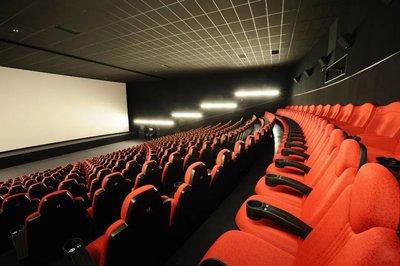 浙江台州一电影院荧幕起火,台州电影院起火有伤亡吗-第3张图片-免单网