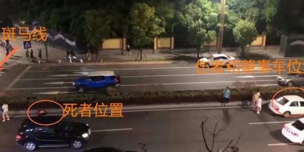 四川南充一小客车出车祸致2死6伤,南充昨日发生的车祸-第2张图片-免单网