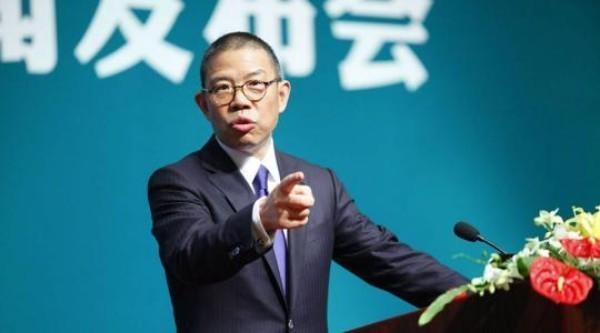 农夫山泉创始人成中国首富-中国首富农夫山泉
