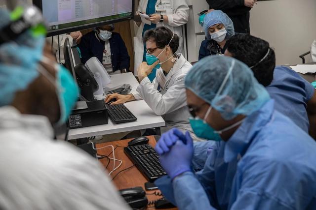 美国新冠肺炎超629例-美国新冠疫情最新消息