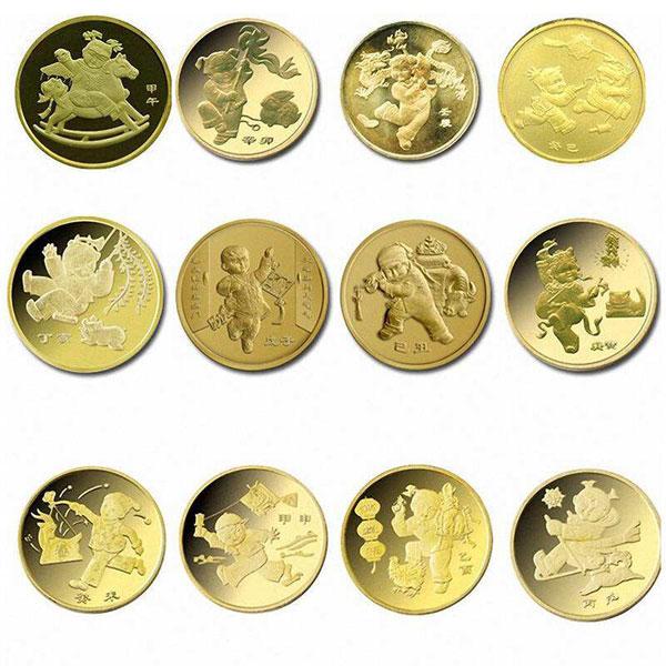2021年生肖纪念币预约时间表