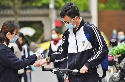 西安外国语大学回应封闭管理