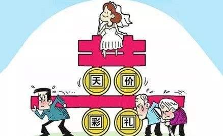 2021年要彩礼犯法吗,2021年彩礼钱法律是如何规定的,2021年彩礼规定实施吗