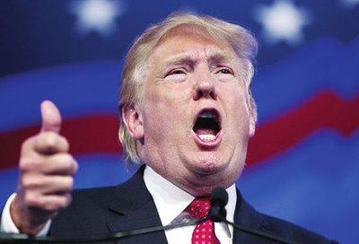特朗普或面临税务欺诈调查,特朗普陷税务欺诈丑闻-第1张图片-免单网