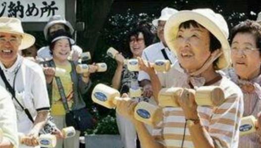 日本老龄化程度居全球第一-日本老龄化程度第一