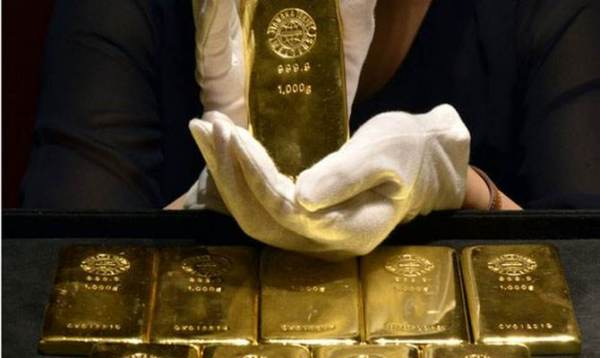 2020年下半年黄金的预测,2020年下半年黄金会掉价吗,2020年下半年黄金价格走势-第1张图片-免单网