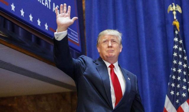 特朗普不承诺大选后和平交接权力,特朗普大选有望吗-第1张图片-免单网