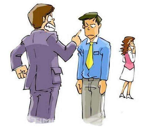 山东一干部扇打辱骂下属被停职,干部辱骂下属的规定-第3张图片-免单网
