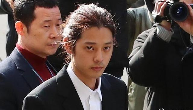 韩国艺人郑俊英涉集体性侵获刑