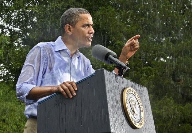 奥巴马公布电话号码,奥巴马电话号码被打爆-第1张图片-免单网
