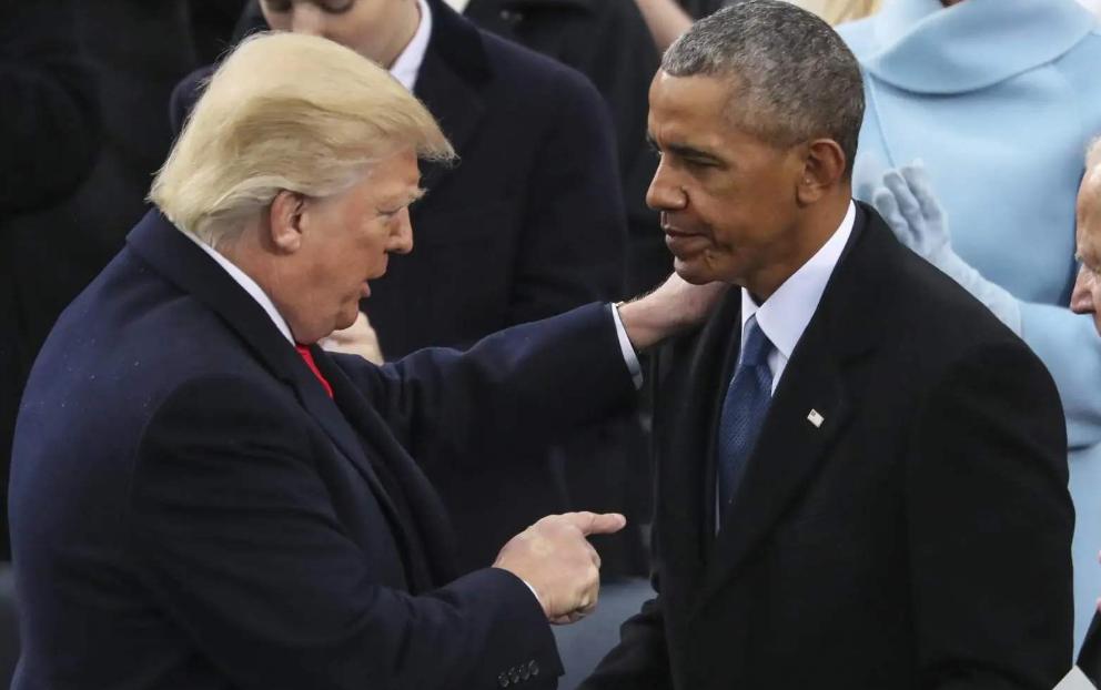 奥巴马公布电话号码,奥巴马电话号码被打爆-第3张图片-免单网