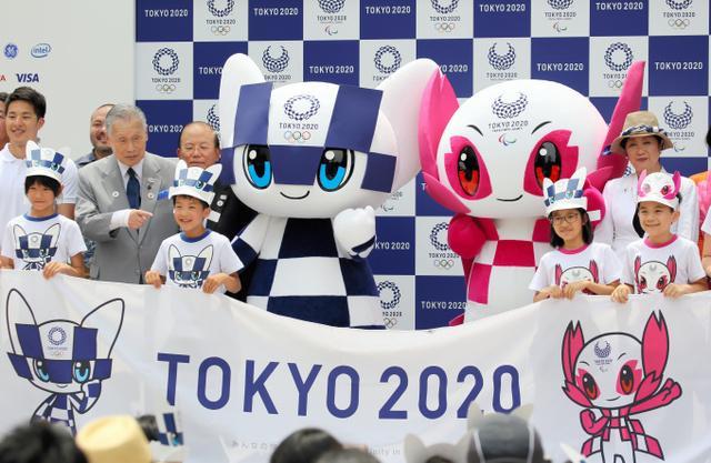 东京奥运会各代表团升旗仪式被取消,东京奥运会50多个项目将简办-第1张图片-免单网
