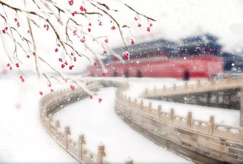 小雪节气的由来和风俗,小雪节气有哪些风俗,小雪节气有什么说法-第3张图片-免单网