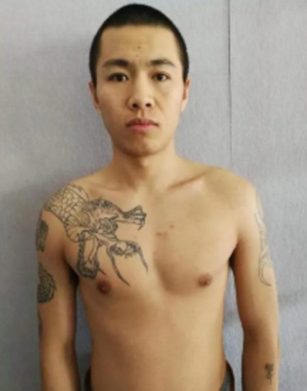 内蒙古极度危险嫌疑人张立东落网,内蒙古极度危险嫌疑人曾被悬赏10万元-第1张图片-免单网
