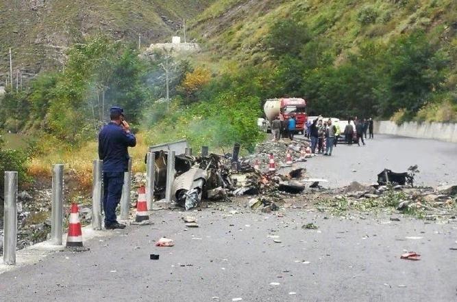 四川一直升机坠落,四川直升机坠落已有3人死亡-第1张图片-免单网