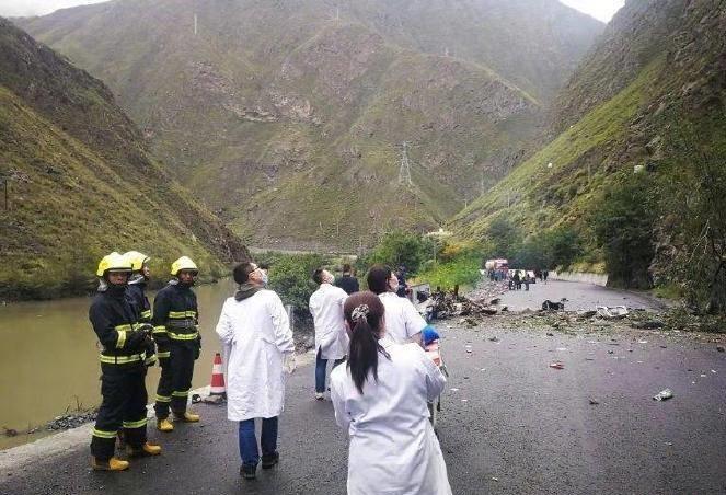四川一直升机坠落,四川直升机坠落已有3人死亡-第2张图片-免单网
