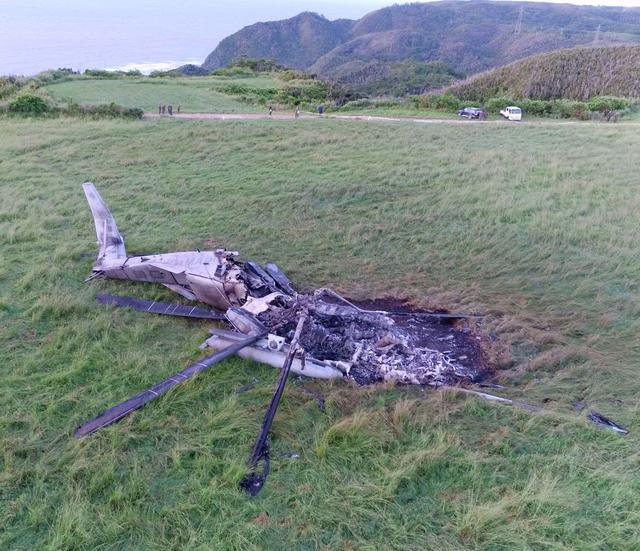 四川一直升机坠落,四川直升机坠落已有3人死亡-第3张图片-免单网