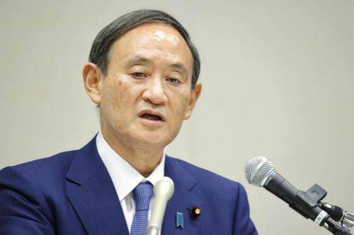 菅义伟:日本下定决心明年办奥运,日本明年奥运会可能取消吗-第1张图片-免单网