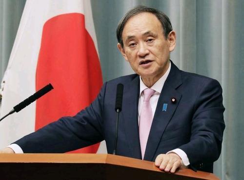 菅义伟:日本下定决心明年办奥运,日本明年奥运会可能取消吗-第2张图片-免单网