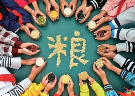 世界粮食日是几月几号,世界粮食日是什么时候  第1张