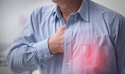 中国心血管病患者高达3.3亿