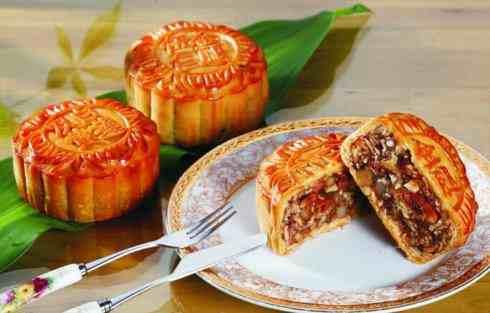 中国人一年能送近14亿个月饼,哪种月饼最好吃-第2张图片-免单网