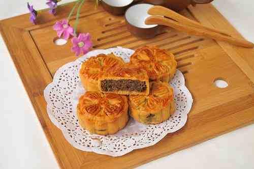 中国人一年能送近14亿个月饼,哪种月饼最好吃-第3张图片-免单网