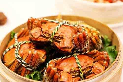 螃蟹死了能吃不,死螃蟹煮熟了可以吃吗-第1张图片-免单网