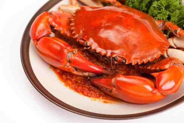 死螃蟹怎么处理才能吃,死螃蟹还能吃吗刚死的螃蟹-第2张图片-免单网