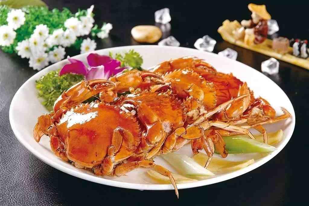 孕妇吃螃蟹肚子痛怎么办,孕妇吃螃蟹会肚子疼吗  第2张