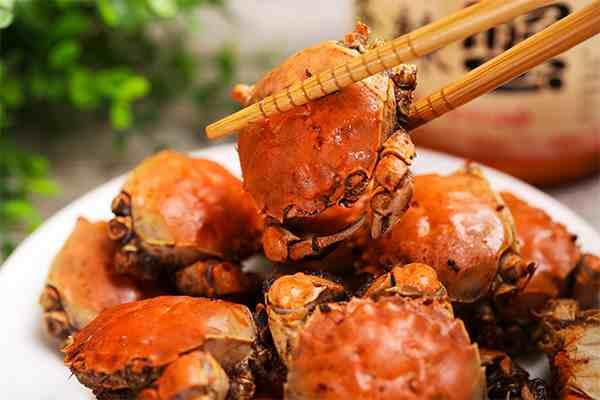 孕妇吃螃蟹肚子痛怎么办,孕妇吃螃蟹会肚子疼吗  第3张