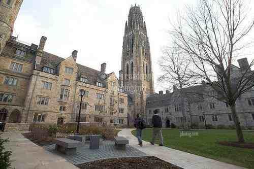 热点:美国司法部为什么起诉耶鲁大学