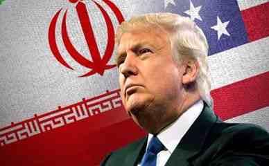 热点:美国制裁伊朗18家银行