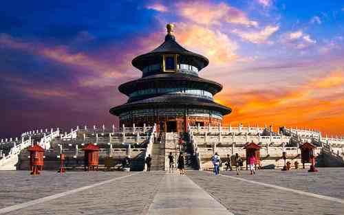 双节旅游热门城市北京居首
