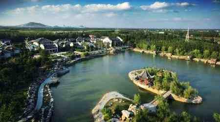 25省份发布国庆假期旅游收入