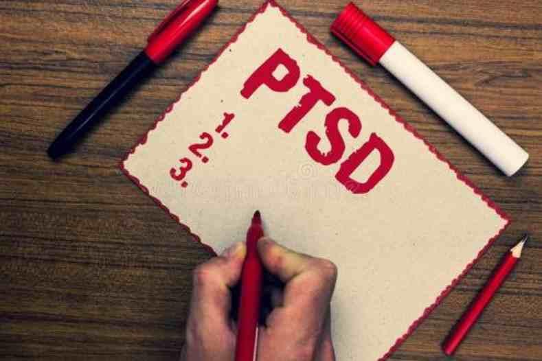 ptsd是什么意思饭圈