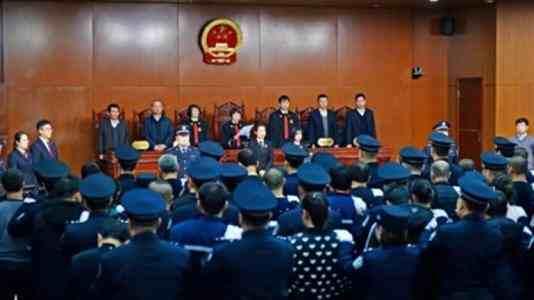 最高检依法对华电集团云公民决定逮捕