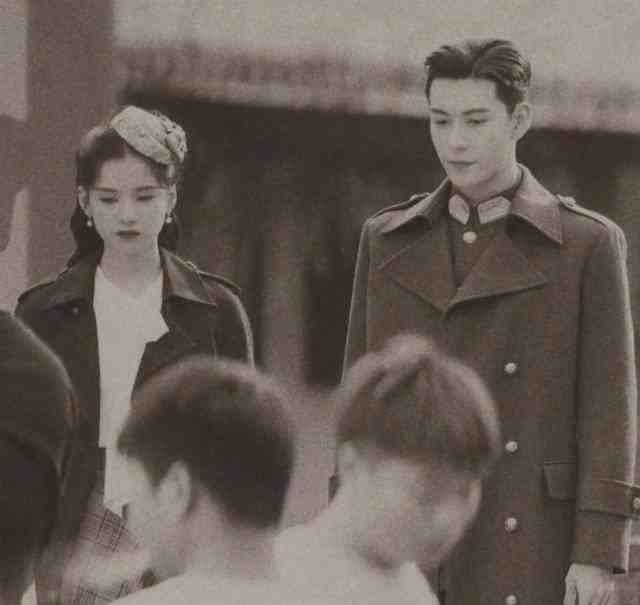 陈星旭张婧仪疑似恋情曝光