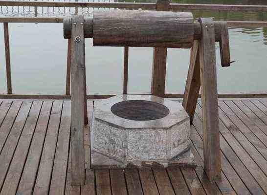 老水井升温系抽水机器漏电所致