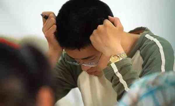 为什么研究生频频自杀