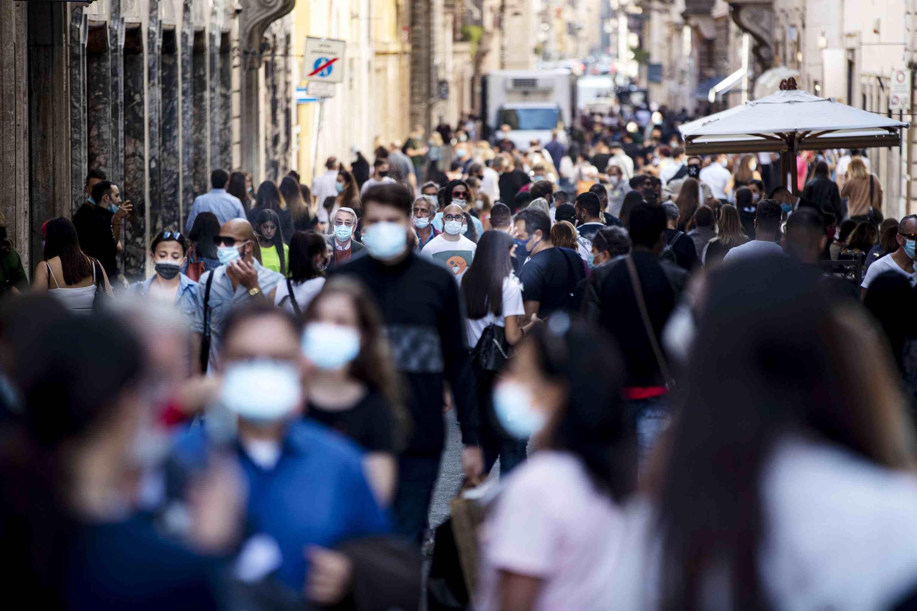 意大利疫情最新消息今天新增