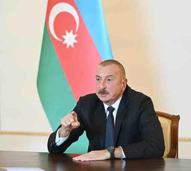 阿塞拜疆射杀亚美尼亚老年战俘